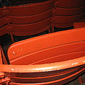 Seats - Nationals Park - 01132 by DC Photographer