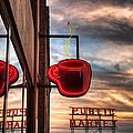 Seattle Coffee by Ian Good