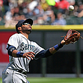 Seattle Mariners V Chicago White Sox by Jonathan Daniel