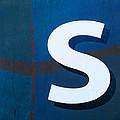Seaworthy S by Carol Leigh