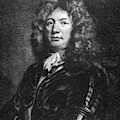 Sebastien De Vauban (1633-1707) by Granger