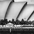 Secc Glasgow by Alex Saunders