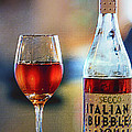 Secco Italian Bubbles by Bill Tiepelman