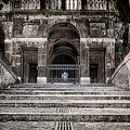 Second Time Around The Forum by Joan Carroll