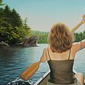 Secret Cove by Holly Kallie