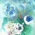 Secret Garden by Joan Hartenstein