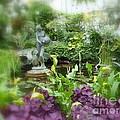 Secret Garden by Lingfai Leung