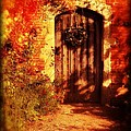 Secret Garden by Michael Hope