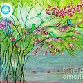 Secret Paradise Inner Bliss by Anjali Vaidya