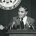 Secretary Haig Holds Press Conference by Retro Images Archive