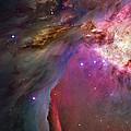 Secrets Of Orion II by Ricky Barnard