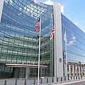 Securities Exchange Commission  by Jim Pruitt