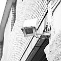 Security Camera by Tom Gowanlock
