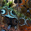 Sedimentary by Kiki Art
