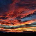 Sedona Az Sunset 1 by Ron White