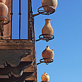 Sedona Jugs by Ben and Raisa Gertsberg