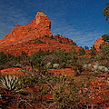 Sedona by James Peterson
