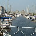 See Port by Milan Matyas