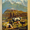 See Switzerland 1906 by Mountain Dreams