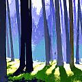 See The Forest For The Trees by Elaine Plesser