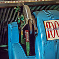 Seeburg Select-o-matic Jukebox by Brian Wallace