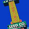 Seed Company Sign 1.3 by Stephen Stookey