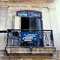Seed Of Entrepreneurs Never Left Havana Cuba by Rafael Salazar