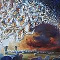 Seeing Shepherds by Daniel Bonnell