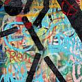 Seeking Peace by Munir Alawi