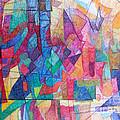 Seeking The Path To The Next World 1 by David Baruch Wolk