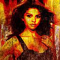 Selena Gomez 3 by John Novis