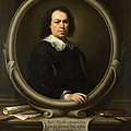 Self Portrait by Bartolome Esteban Murillo
