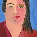 Self Portrait by John Williams