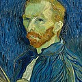 Self Portrait by Masterpieces Of Art Gallery