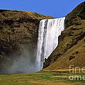 Seljalandsfoss - Iceland by S Mykel Photography