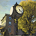 Sellersville Time by Alice Gipson