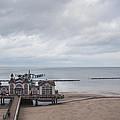 Sellin Pier by Ralf Kaiser