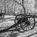 Seminary Ridge  8d00034i by Guy Whiteley
