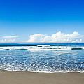 Seminyak Beach by Yew Kwang