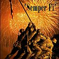 Semper Fi by Government Photographer