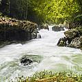 Semuch Champey Waterfalls by Yuri Santin