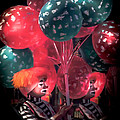 Send In The Clowns by Karen Wiles