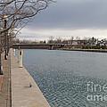 Seneca Falls Marina by William Norton