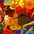 Senses by Omaste Witkowski