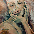 Sensing... by Dorina  Costras