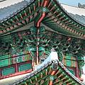 Seoul Palace by Michael Garyet