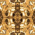 Sepia Bag Fairies 2 by Deprise Brescia