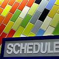 Septa Schedules by Richard Reeve