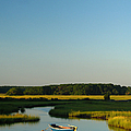 Serene Cape Cod by Juergen Roth
