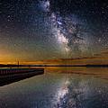Serenity by Aaron J Groen
